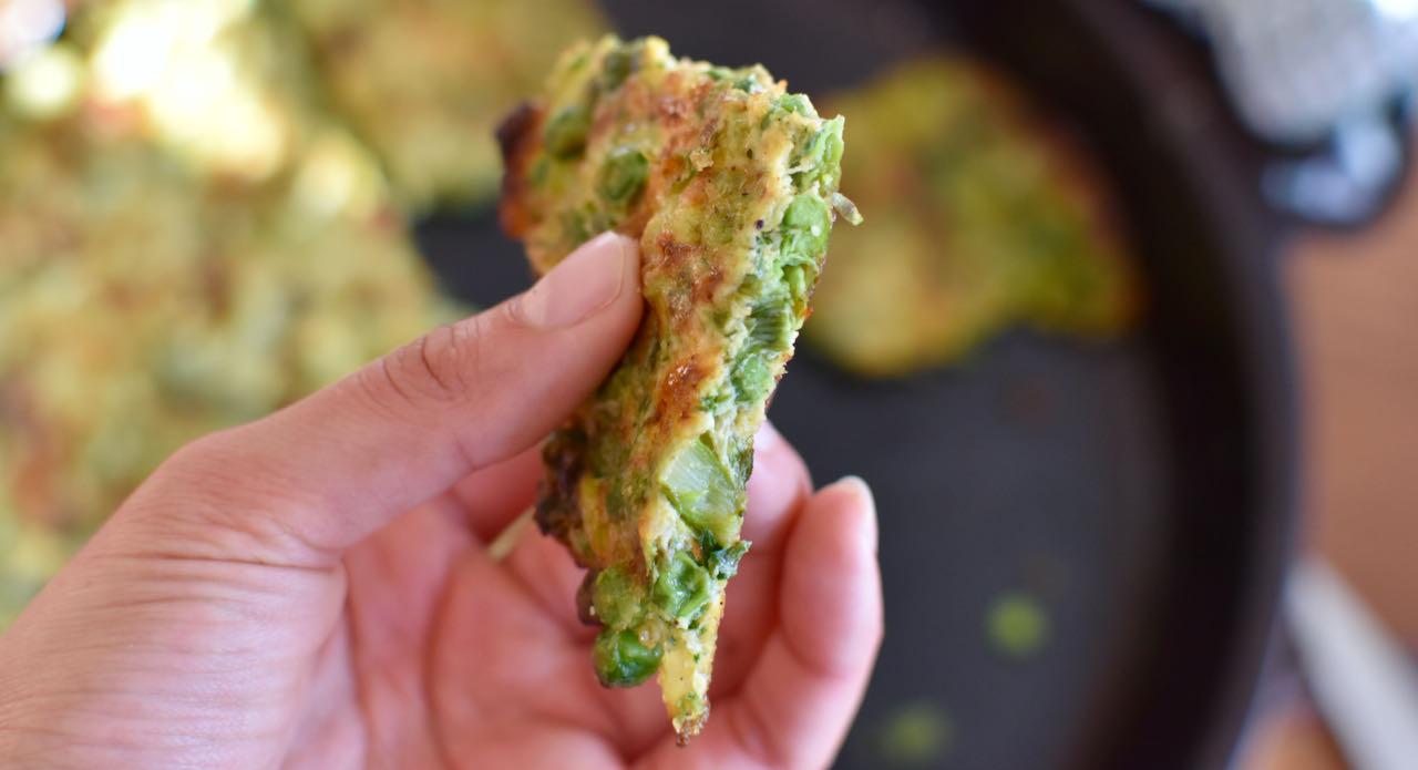 Ricetta asparagi frittata